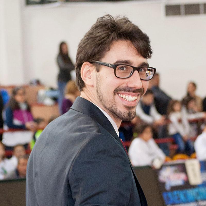 Foto profilo Fabrizio Lo Pinto