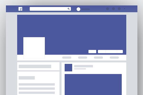 Creazione pagina social