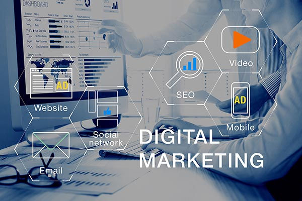 Digital marketing Palermo Fabrizio Lo Pinto