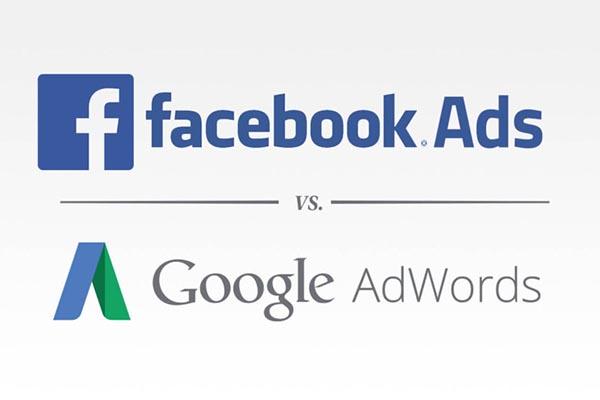 Google e Facebook Ads