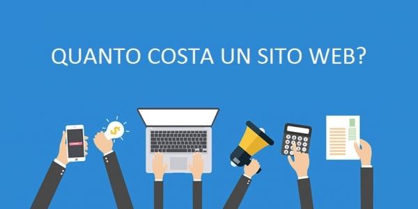 Quanto costa un sito web a Palermo