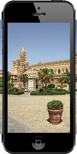 Smartphone palermo