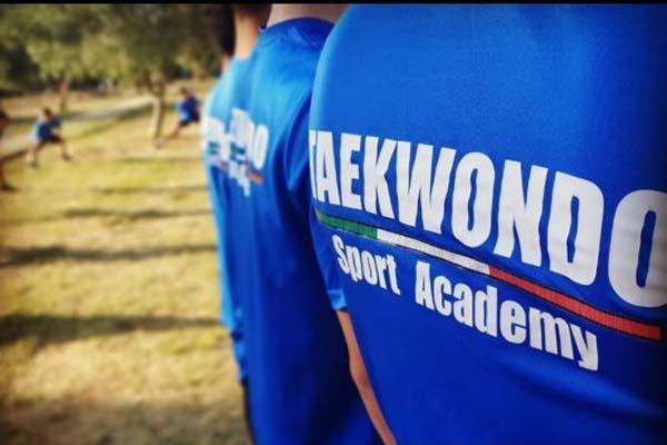 Squadra-Taekwondo-Sport-Academy