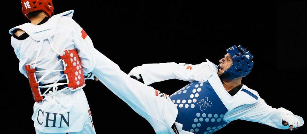 Taekwondo-molfetta